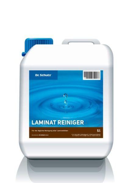 Dr. Schutz Přípravek na čištění laminátu 5 l