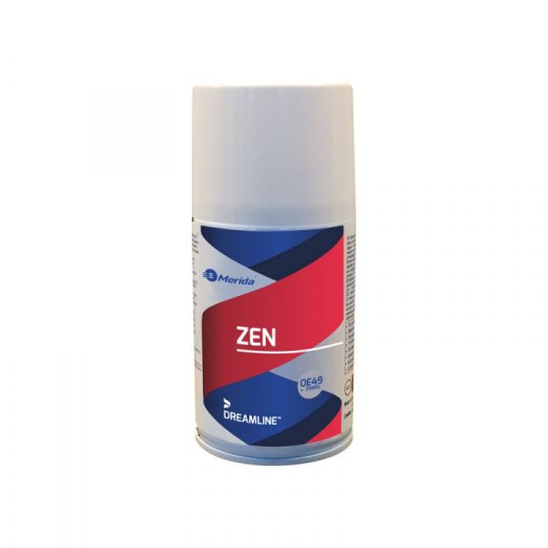 Spray ZEN do osvěžovače MERIDA 243 ml
