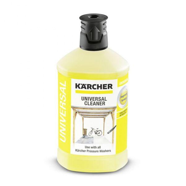 Kärcher univerzální čistící prostředek k použití s vysokotlakými čističi - 1 l