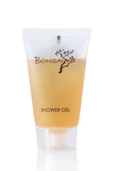 Hotelový sprchový gel 30 ml - Bonsai