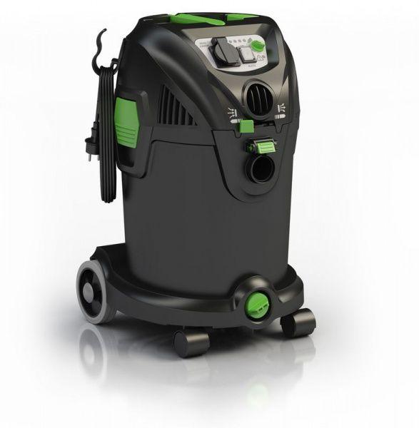 Vysavač - extraktor prachu BOHMAN NRG 30 PTC - Green Line