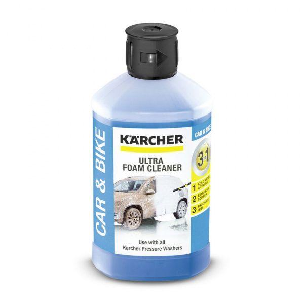 Kärcher silný pěnový čistič 3v1 pro pěnovací trysku - 1 l