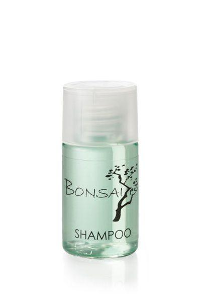 Hotelový šampón 20 ml - Bonsai